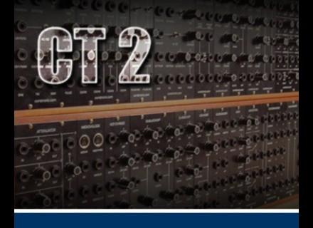 Detunized DTS023 - Curetronic Modular Volume 2