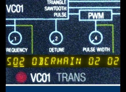 Detunized DTS030 - Oberhain