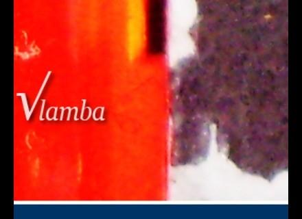 Detunized DTS033 - Vlamba
