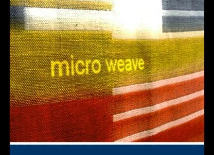 Detunized DTS036 - Micro Weave