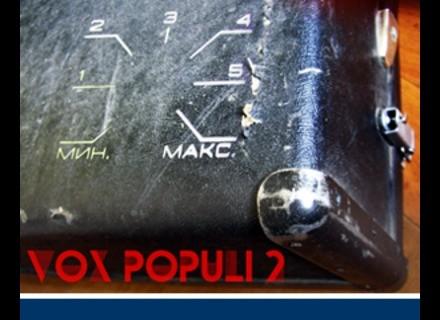 Detunized DTS043 - Vox Populi 2
