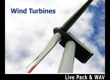 Detunized DTS059 - Wind Turbines