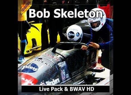 Detunized DTS063 - Bob Skeleton