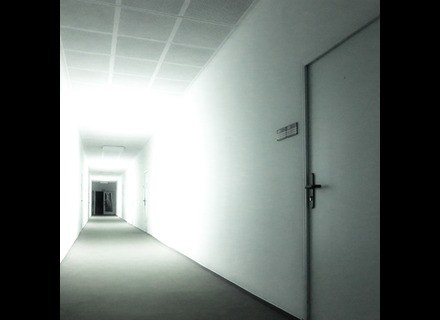 Detunized Room Tones - Office Building