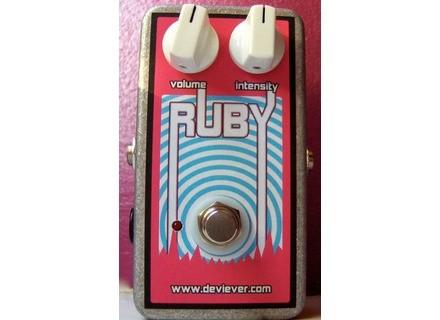 Devi Ever Ruby