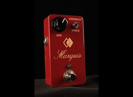 Diamond Pedals Marquis Boost