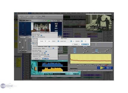 Digidesign DV Toolkit 2.x