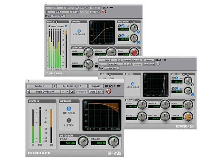 Digidesign Dynamics III