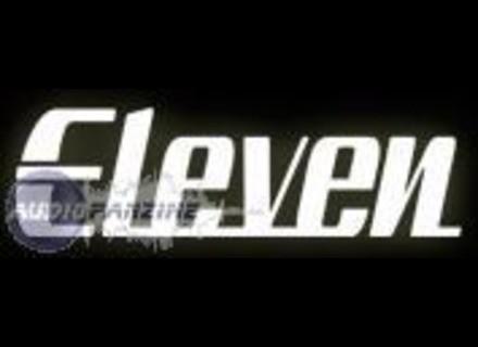 Digidesign Eleven
