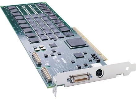Digidesign HD ACCEL PCI (= PCI-X)