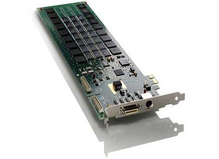 Digidesign HD Accel PCIe