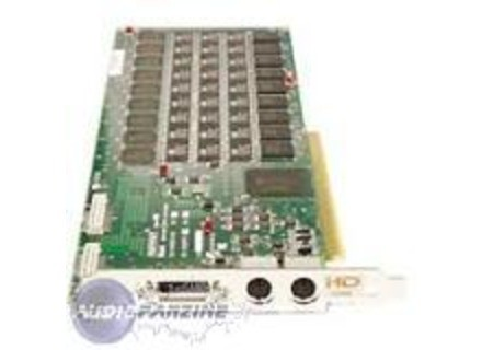 Digidesign HD Core