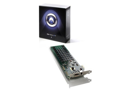Digidesign HD1 Accel Core (PCIe)