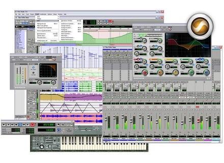 Digidesign Pro Tools 7 Le