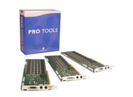 Digidesign Pro Tools|HD