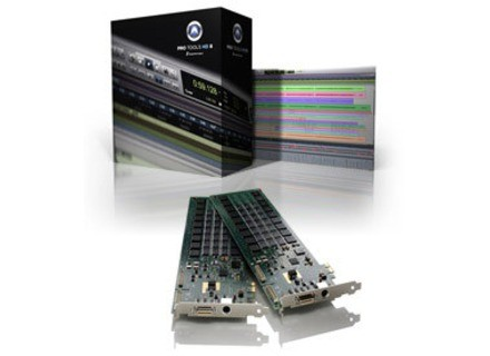 Digidesign Pro Tools|HD 2 Accel PCIe