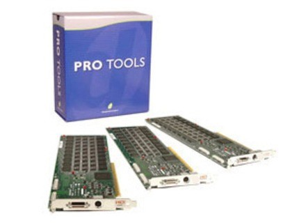 Digidesign Pro Tools HD3