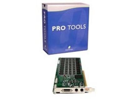 Digidesign ProTools HD 1