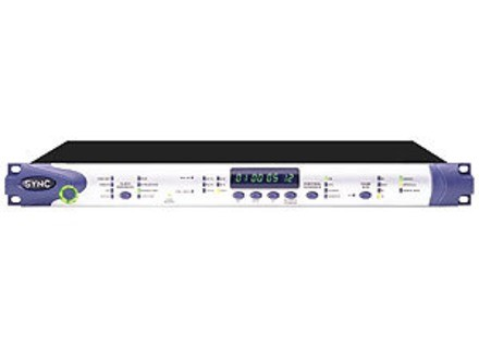 Digidesign Sync I/O