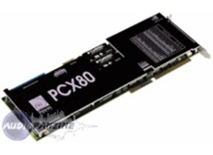 Digigram PCX80