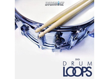 Diginoiz DIGIDRUM LOOP