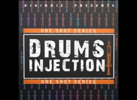 Diginoiz Drums Injection