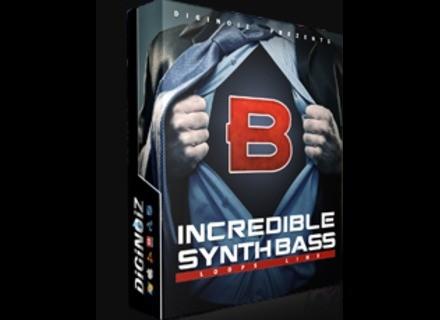 Diginoiz Incredible Synth Bass