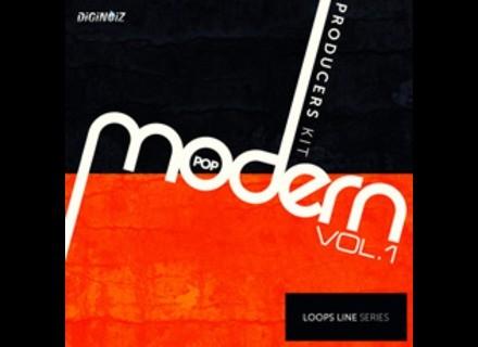 Diginoiz Modern Pop Producers Kit