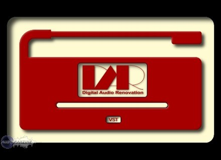 Digital Audio Renovation DAR