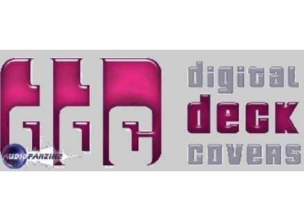 Digital Deck Covers Covers