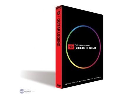 Digital Redux A Class Series: Guitar Legend