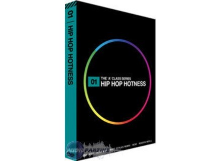 Digital Redux Hip Hop Hotness