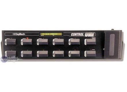DigiTech Control