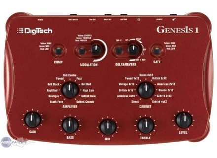 DigiTech Genesis 1