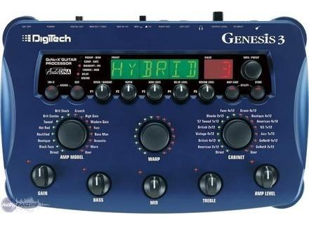 DigiTech Genesis 3