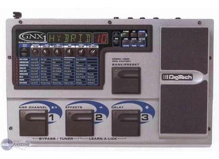 DigiTech GNX