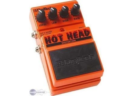 DigiTech Hot Head