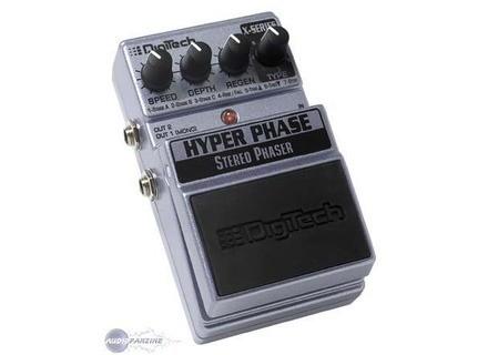 DigiTech Hyper Phase