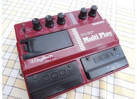 DigiTech Multi Play PDS 20/20