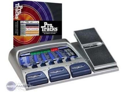 DigiTech RPX400
