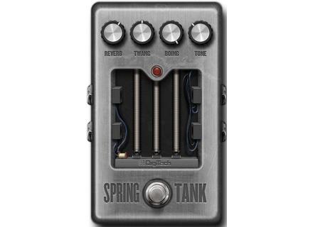 DigiTech Spring Tank