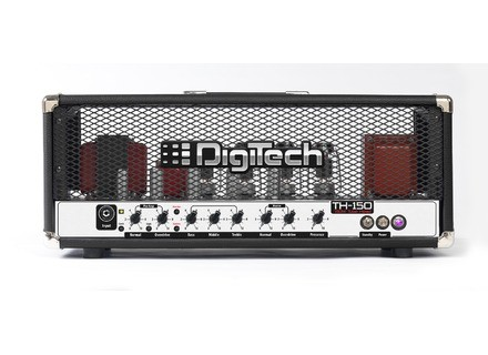 DigiTech TH-150 Tube Guitar Head