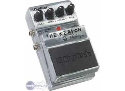 DigiTech The Weapon - Dan Donegan