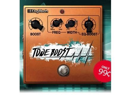 DigiTech Tone Boost