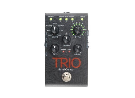 DigiTech Trio Band Creator