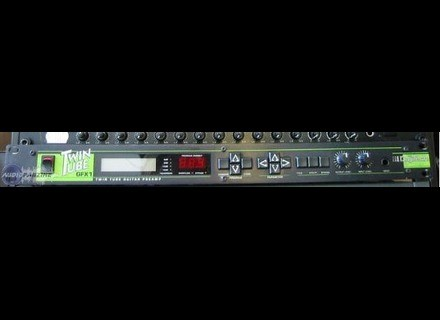 DigiTech TwinTube GFX-1