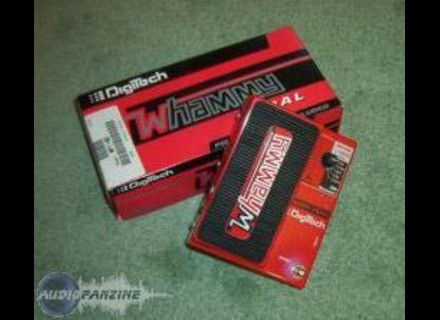 DigiTech Whammy WH-1