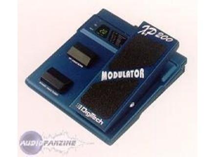 DigiTech XP200 Modulator