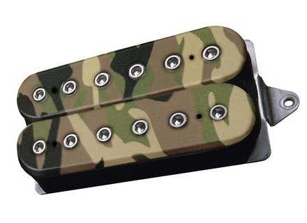 DiMarzio DP159 Evolution Bridge