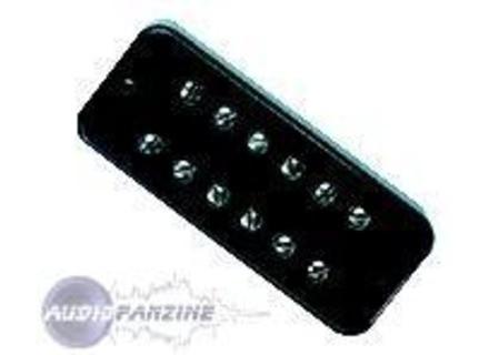 DiMarzio DP162 DLX Plus Neck